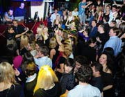 Nightclubs in Courchevel
