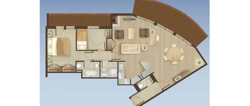 Apartment CT-0190