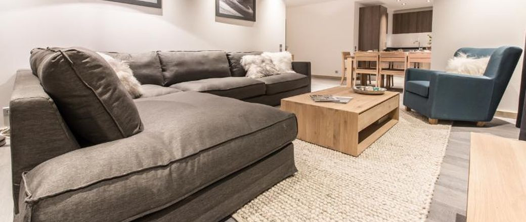 Appartement CT-0091