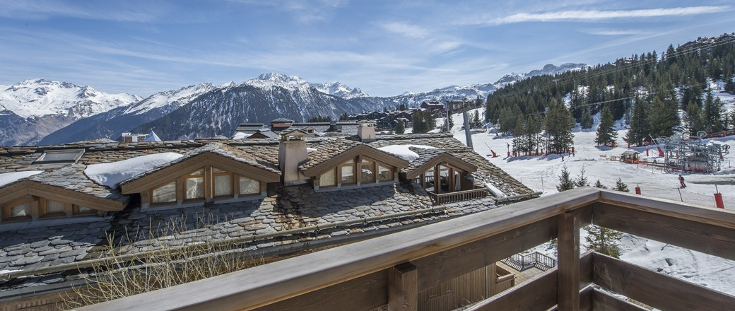 Apartment Trois Vallees 7