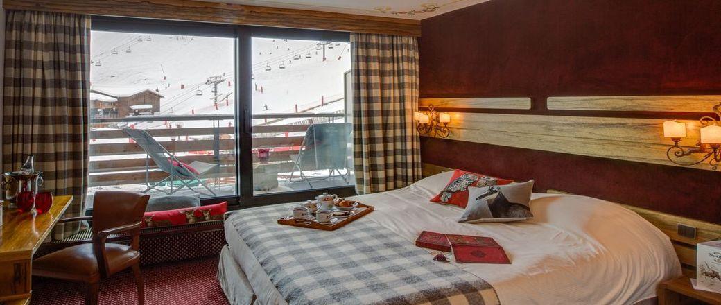 h tel alpen ruitor 33 0 975 170 836 h tel m ribel. Black Bedroom Furniture Sets. Home Design Ideas