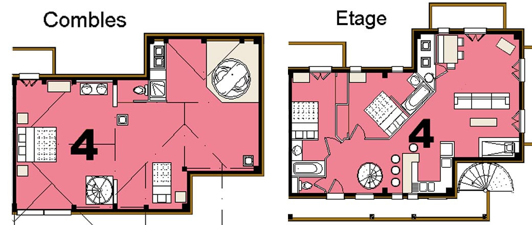 Apartment CT-0108