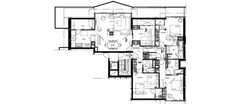 Apartment CT-0160