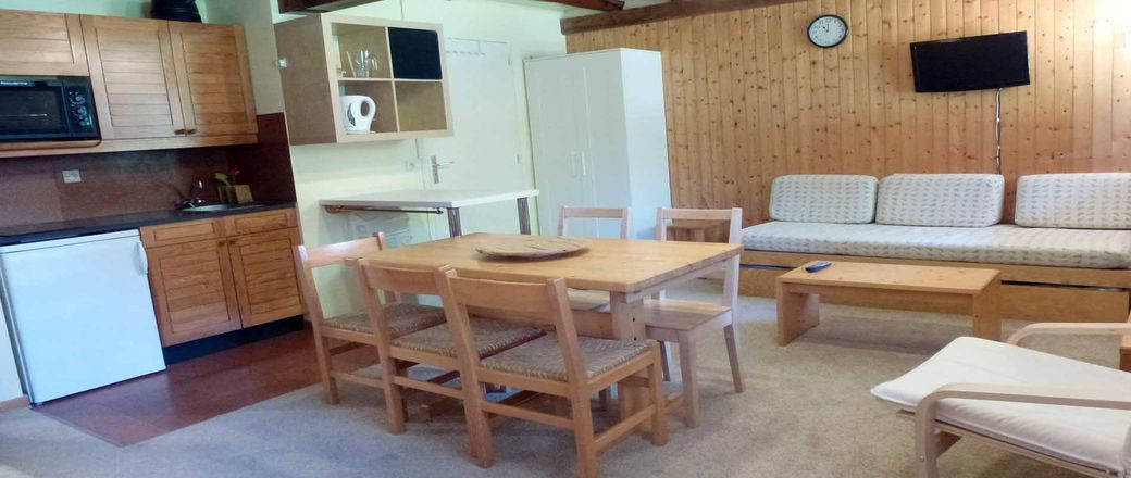 Appartement CT-0351