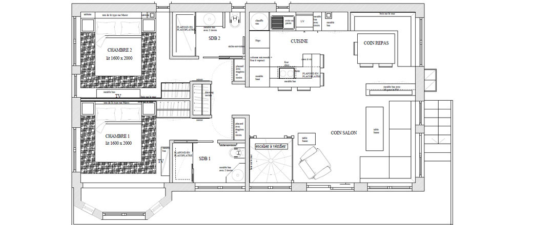 Apartment CT-0220