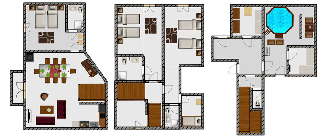 Apartment CT-0024