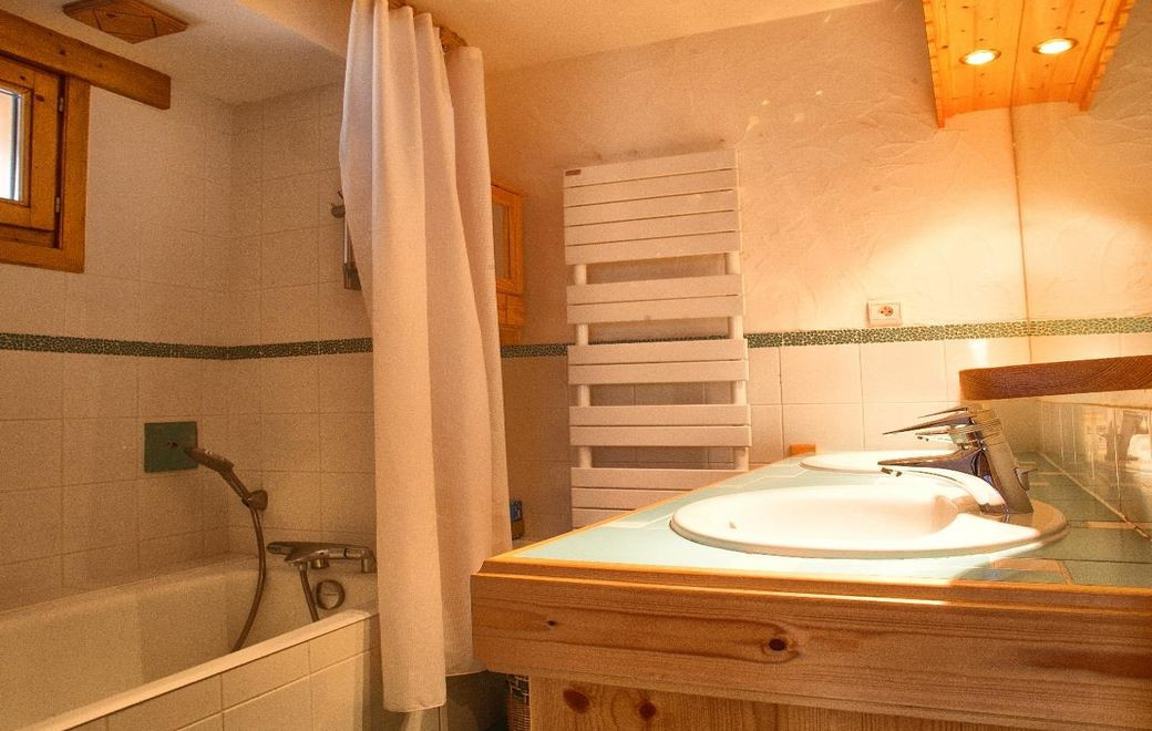 Appartement CT-0394