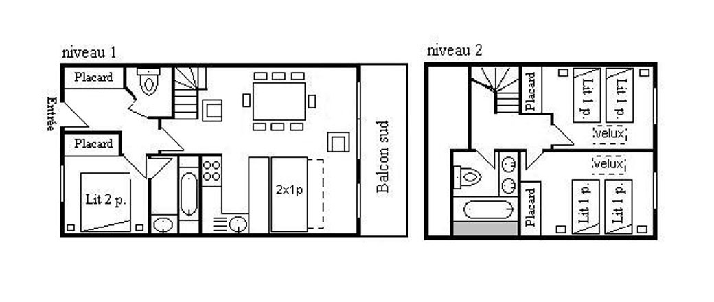 Apartment CT-0440