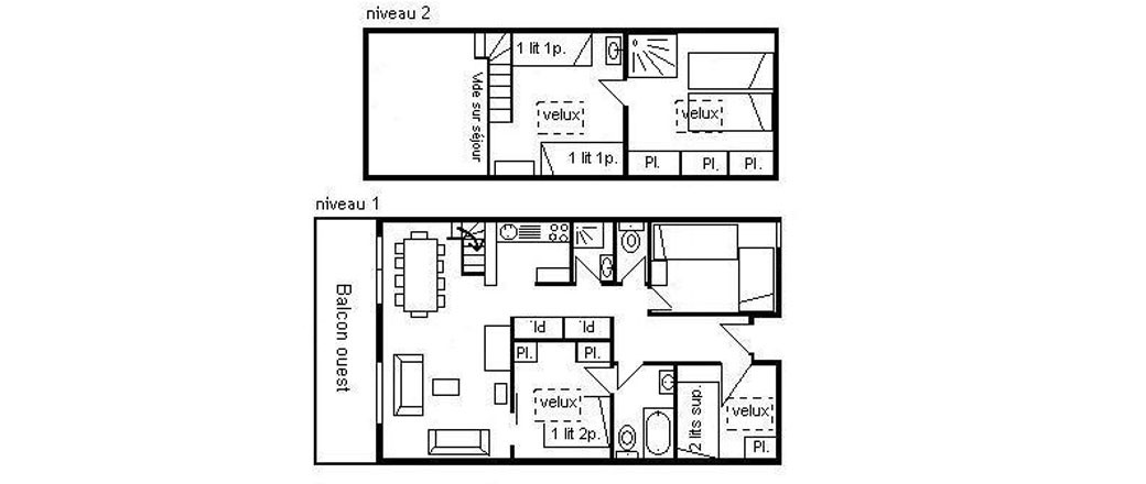 Apartment CT-0442