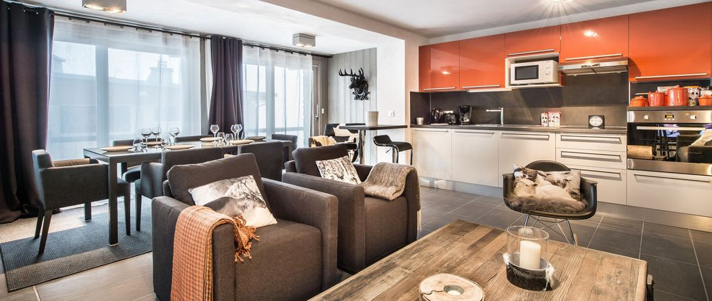 Appartement CT-0447