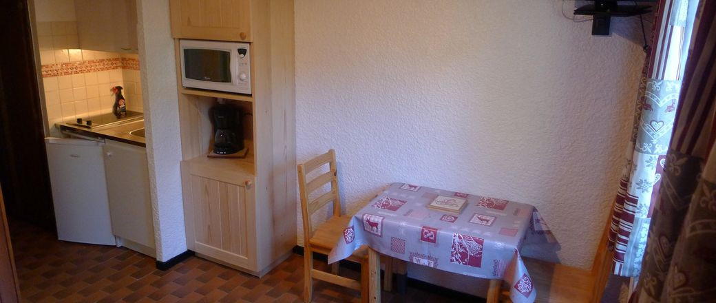 Appartement CT-0457