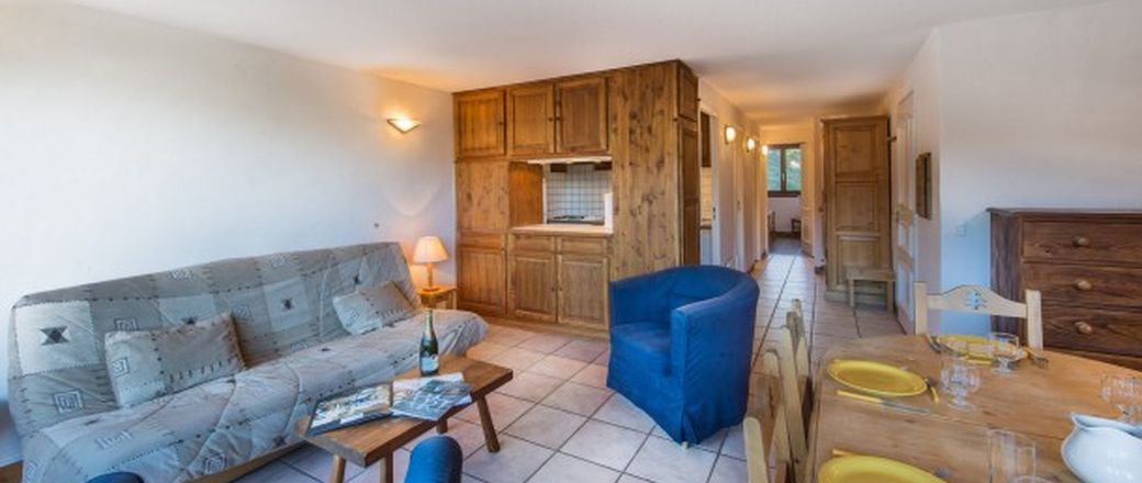 Appartement CT-0488