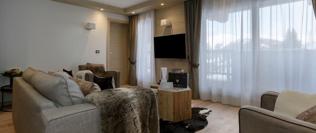 Appartement CT-0496