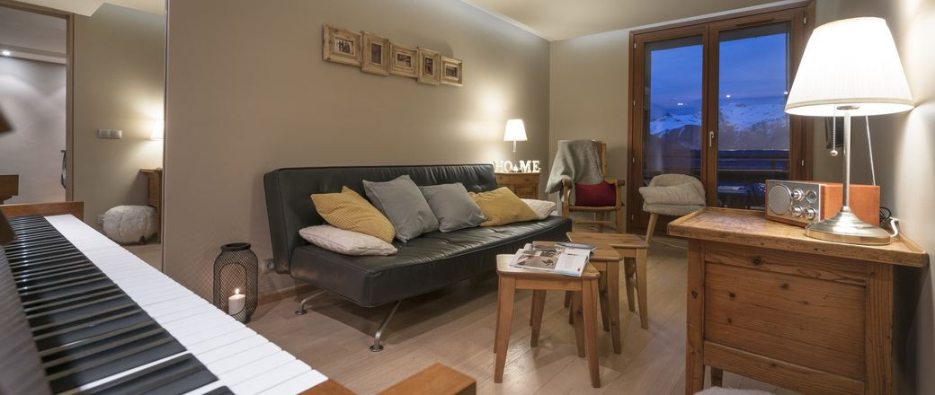Appartement CT-0501