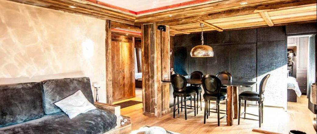 Appartement CT-0508