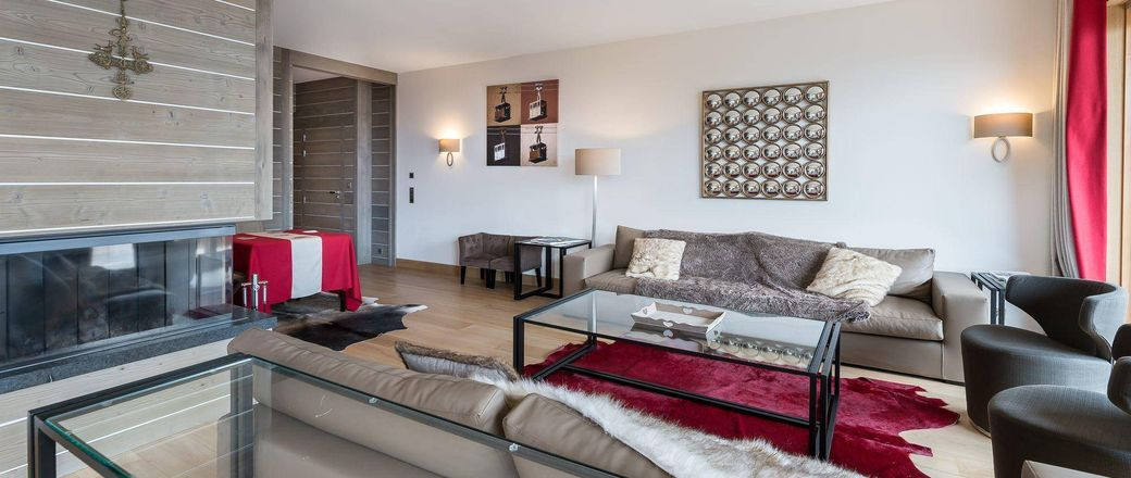 Appartement CT-0707