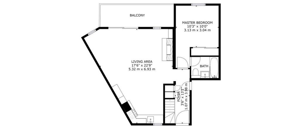 Apartment CT-0776