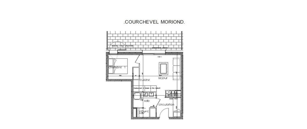 Apartment CT-0789