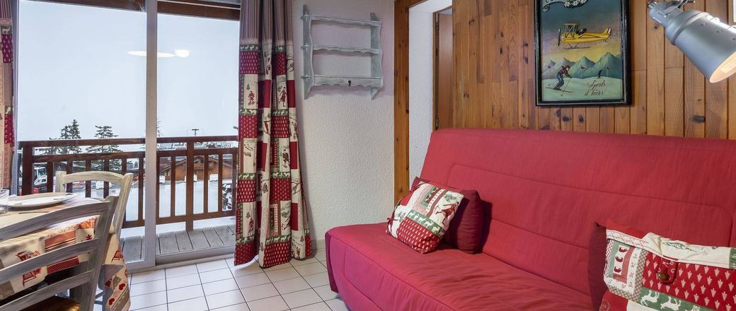 Appartement CT-0834