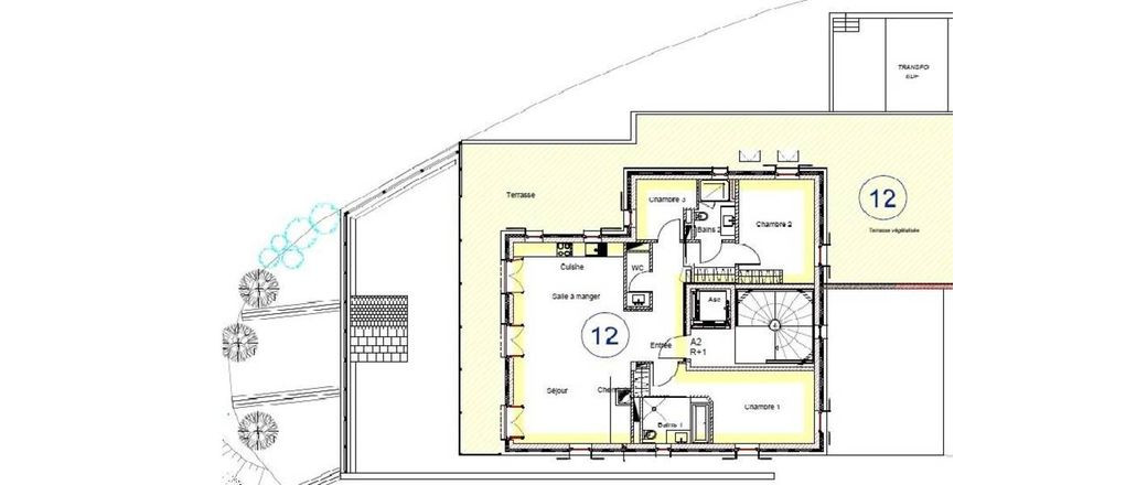 Apartment CT-0995