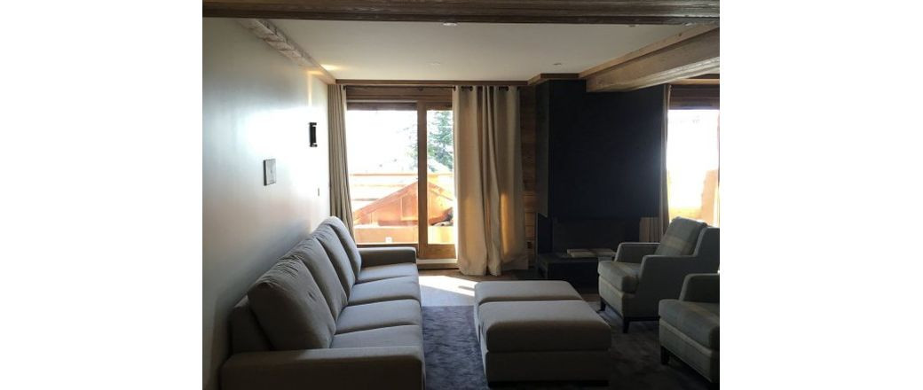 Appartement CT-0640