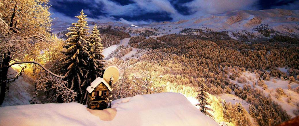 Méribel Availability for Christmas, New Year and Russian Christmas 2017 - 2018