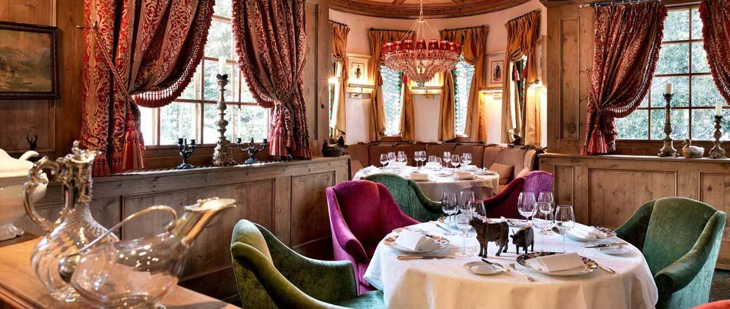 Restaurant la table du jardin alpin restaurant in - Restaurant la table villeneuve d ascq ...