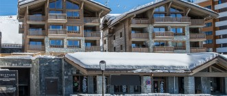 Apartment Aspen Lodge A31