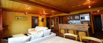 Appartement Porte de Courchevel