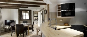 Apartment FORET DU PRAZ 402