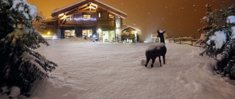 Chalet / Villa Ct-0016 Courchevel 1550