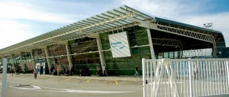 Grenoble Airport (GNB)