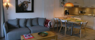 Appartement CT-0283