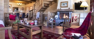 Apartment Les Chalets de la Mouria 2 Bedrooms 4 People