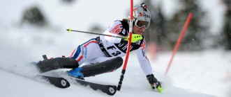 Audi FIS Alpine Ski World Cup Ladies