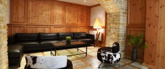 Apartment Relais Saint Erige 2