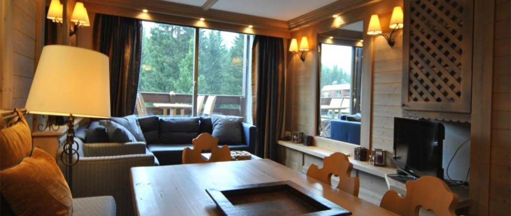 Apartment Residence Jardin Alpin 309