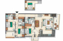 Apartment CT-0145