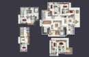 Apartment CT-0470
