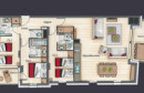 Apartment CT-0326