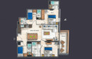 Apartment CT-0327