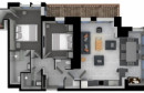 Apartment CT-0448