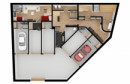 Apartment CT-0663