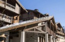 Apartment Montagnettes - Les Chalets de la Mouria 5 Bedrooms 10 People