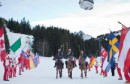 BMW Polo Masters Courchevel