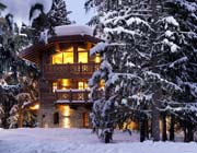 Chalets / Villas en Courchevel