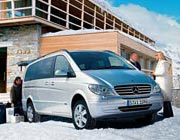 Private Transfers in Courchevel