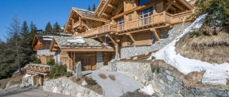 Chalet / Villa Smith Haut Lafitte