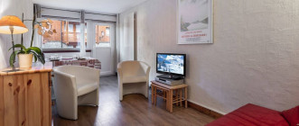 Appartement CT-0836