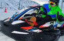 Ice Karting Valthorens